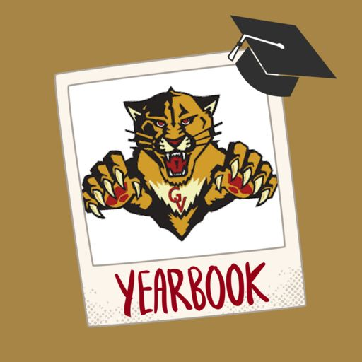 Previous Yearbooks Still Available! Get One Today!