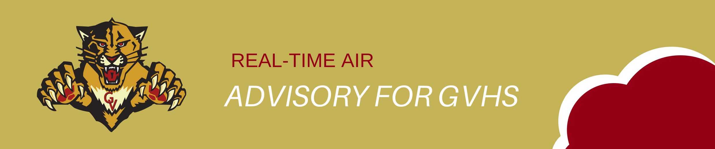 GV Real-Time Air Advisory