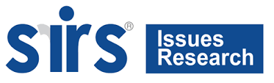 SIRS Issues Research Icon